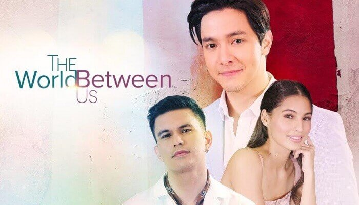 The World Between Us August 23, 2021 Pinoy Channel