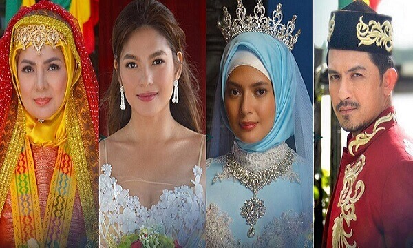 Legal Wives October 13, 2021 Pinoy Channel